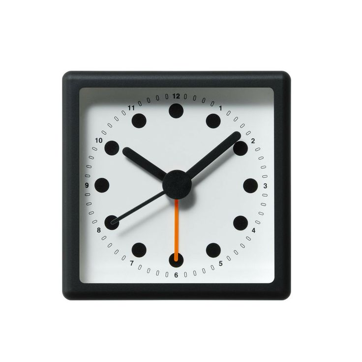 Analog Alarm Clock 2.5R