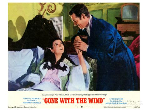 Gone With The Wind, 1939 Affiches sur AllPosters.fr