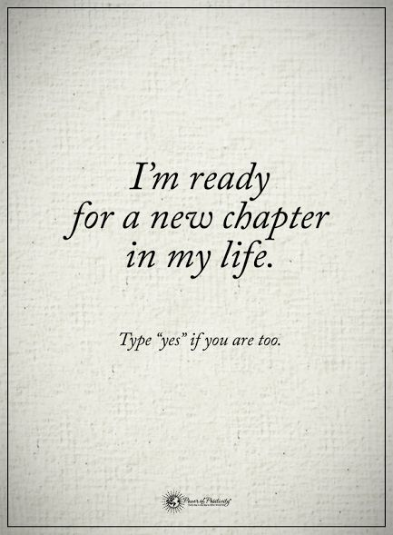 Starting A New Chapter Of My Life Quotes Whatsapp Status