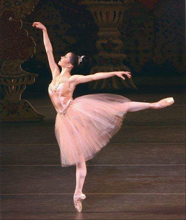 ballerinas dancing nutcracker - photo #18