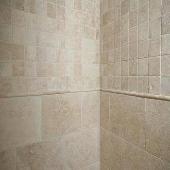 Travertine Bathroom Floor best 25+ travertine bathroom ideas on pinterest | shower benches