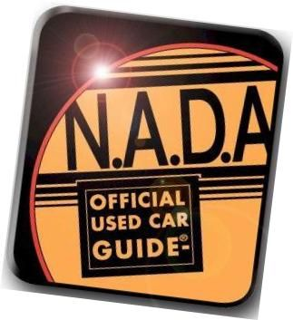 Nada Official Used Car Guide Trade In Value