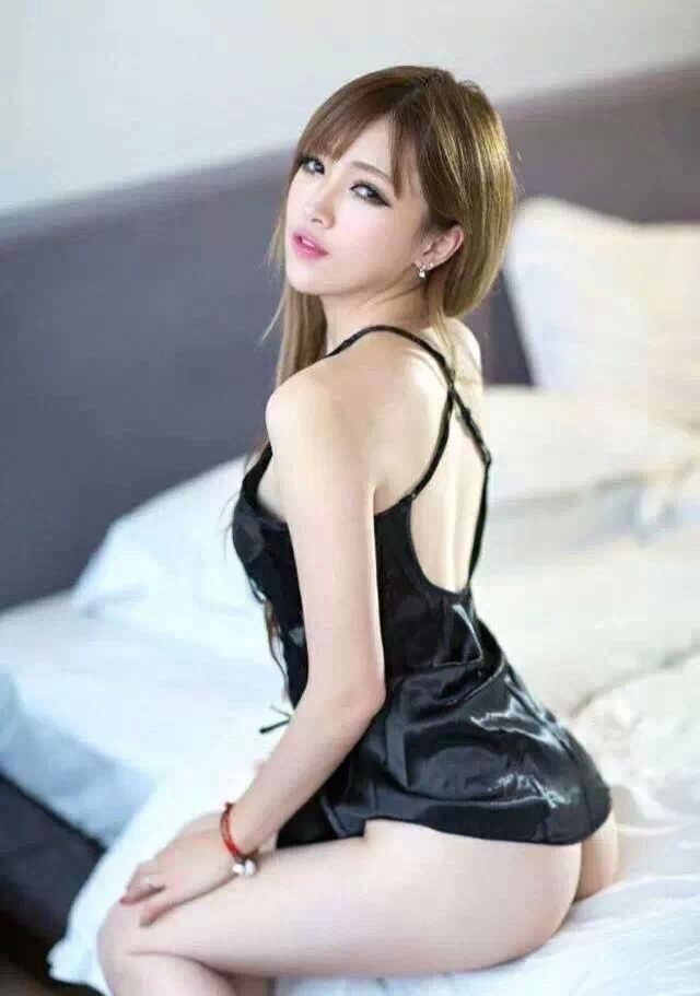 Can Hot asian babes satin nice idea