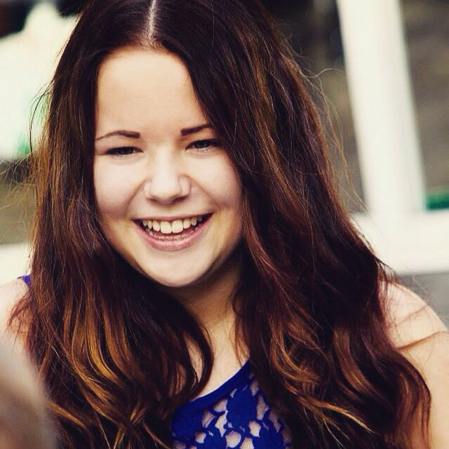 Happy birthday beautiful daughter! 16 years today ❤️