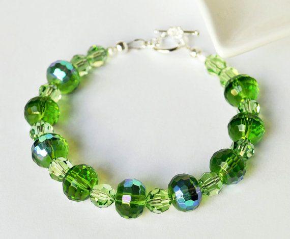 Best 25+ Handmade beaded bracelets ideas on Pinterest | Article on ...