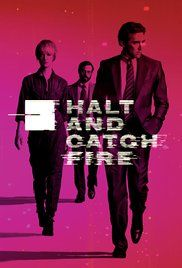 Halt And Catch Fire Series. Set in the 1980s, this series dramatizes the personal computing boom through the eyes of a visionary, an engineer and a prodigy whose innovations directly confront the corporate behemoths ...