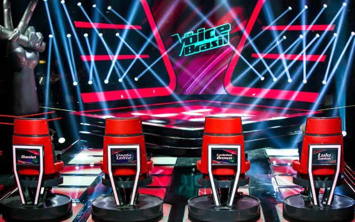 Já imaginou ver os técnicos do The Voice Brasil de pertinho e ainda curtir as apresentações dos candidatos do reality ao vivo? Então, você que tem mais de 14 anos, não perca essa chance e inscreva-se agora para participar da plateia do programa.