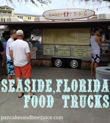 The best and gluten-free places to eat in Seaside, Florida!    Pancakes & Beet Juice: Gluten Free Eats in Seaside, Florida