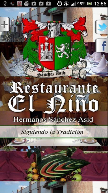 Restaurante El Niño.