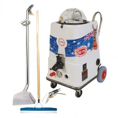 steamvac rd700 carpet cleaning start up package for sale inc gst steamaster offers