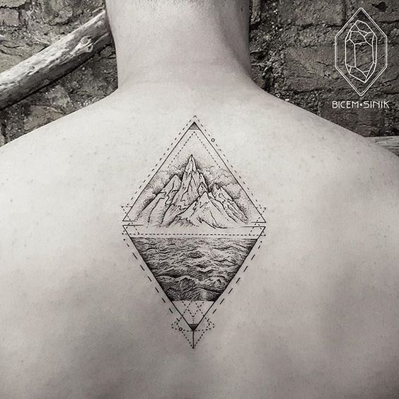 40 Cool Hipster Tattoo Ideas You'll Want to Steal | Inspirationfeed