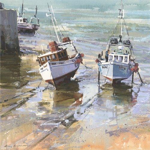 ray balkwill watercolour paintings - Google Search