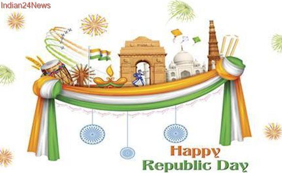 Happy Republic Day 2017: Wishes, SMS, Quotes, Facebook, WhatsApp Status, Messages, Greetings for loved ones
