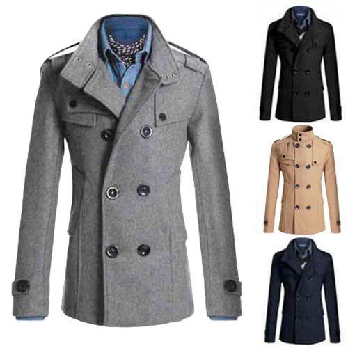87 best ΠΑΛΤΟ images on Pinterest | Trench coats, Men coat and Warm