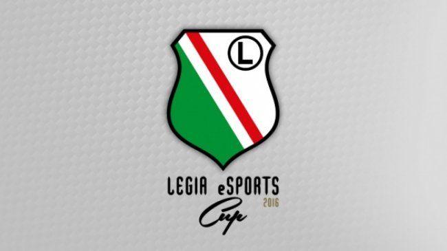 Legia Warsaw to host its first esports tournament