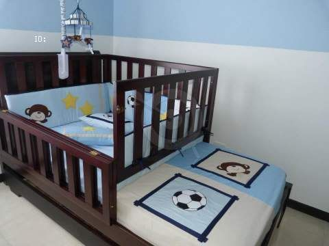 Lencería y Decoración de Cuartos para Bebé