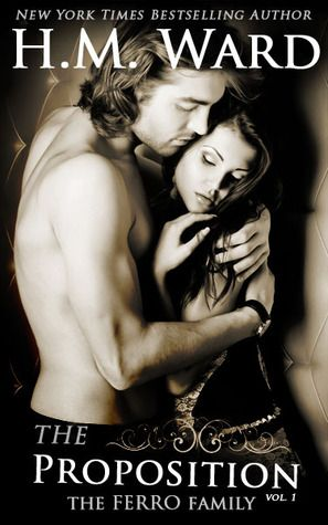The Proposition | H.M. Ward | The Proposition #1 | Unknown Release Date | #romance