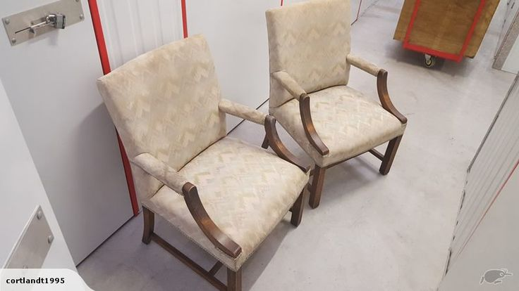 Purchased $139 for bothArm Chairs | Trade Me