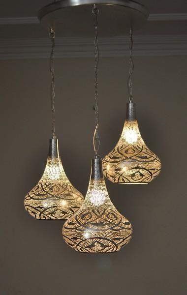 8 best Lighting Ideas images on Pinterest | Moroccan pendant light ...