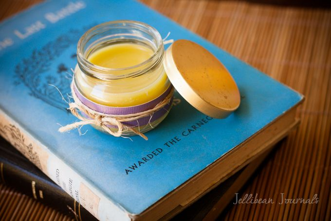 100% Natural Olive Oil Night Cream- Easy to make solid or whipped. **Gotta try this whipped!** #skincare #nightcream #diycream   Jellibean Journals