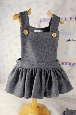 Tienda infantil en Basauri, confección artesanal de ropa bebe clásica online y tienda.