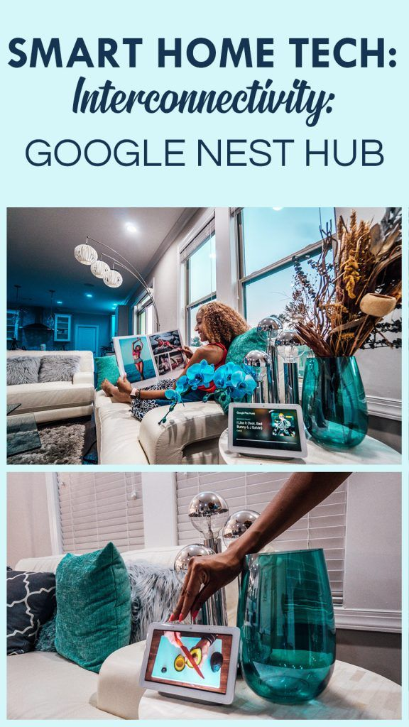 Superb Smart Home Interconnectivity With Google Nest Hub Ashley Download Free Architecture Designs Scobabritishbridgeorg