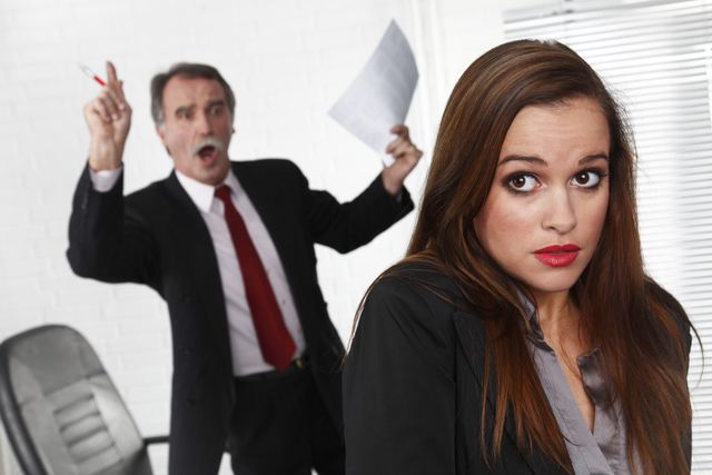 How to Know If You Have a Hostile Work Environment: What Constitutes a Hostile Work Environment?