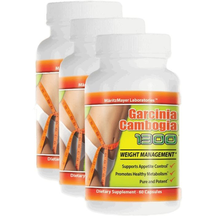 3 Pack PURE Garcinia Cambogia Weight Loss Extract 60% http://www.shavethepounds.com/