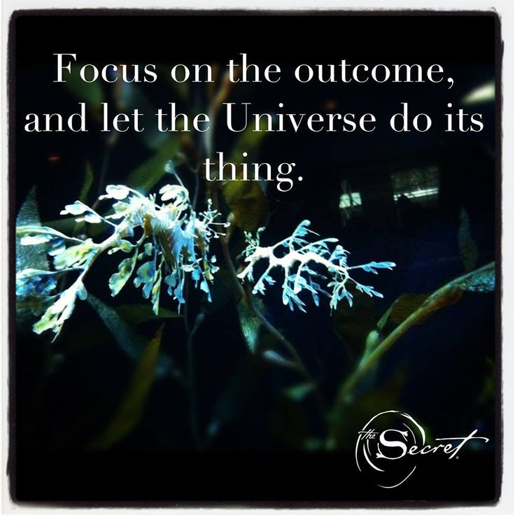 There are unlimited possibilities, unlimited solutions, and unlimited ways around every single situation. Focus on the outcome you want, and let the#Universe do its unlimited thing. Rhonda Byrne from #TheSecret