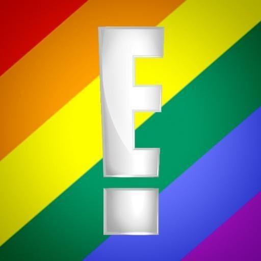 46 Beautiful Rainbow Brand Logos Celebrating Marriage Equality