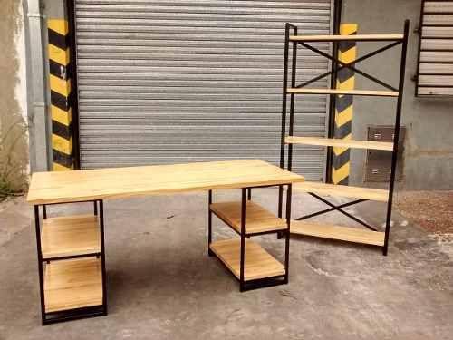 M s de 25 ideas incre bles sobre muebles industriales en for Muebles industriales madrid
