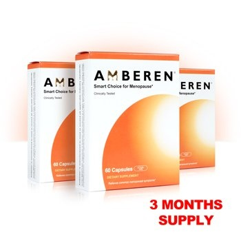 11 Best Amberen