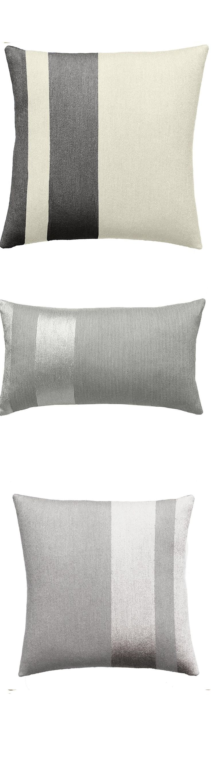 Decorative bed pillows -  Gray Pillows Gray Throw Pillows Gray Modern Pillows By Instyle Decorative Pillows For Bedpillows