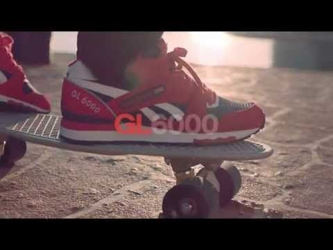 "[OFFICIAL][CF] Reebok Classic GL 6000 TVCF | ""Go Legend"" A 15s (JJ Project). For more information, please visit: ▶Homepage: http://shop.reebok.co.kr ▶Facebook: www.facebook.com/rbk.classic. ▶YouTube : www.youtube.com/user/reeclub"
