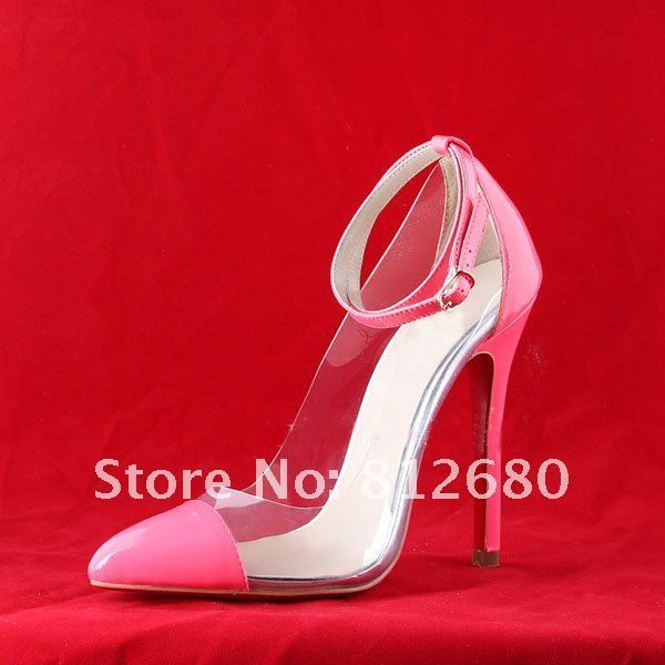 Free shipping fashion ladies shoes sexy pump party dress shoes N-2012467