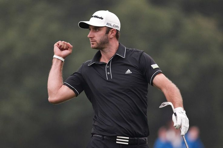 Dustin Johnson WGC tournaments   Dustin Johnson WITB: What's in the bag at the 2017 WGC-Mexico ...