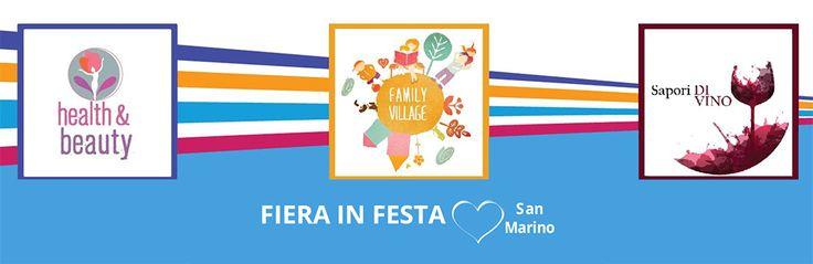 Manca meno di un mese all'appuntamento di Fiera in Festa, speciale tris di fiere che si tiene a Novembre a San Marino, presso il Best Western Palace Hotel. Si tratta di una manifestazione che racch…