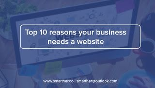A website acts as a bridge between clients and the business owners. In case of small business, it plays an important role. Every single cl...