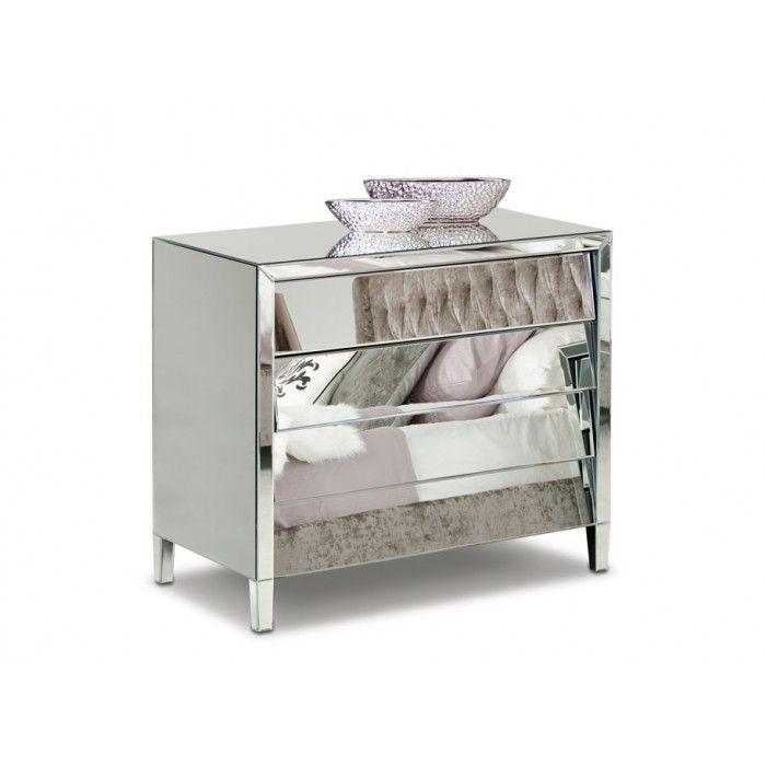 Best 25+ Mirrored Bedroom Furniture Ideas On Pinterest