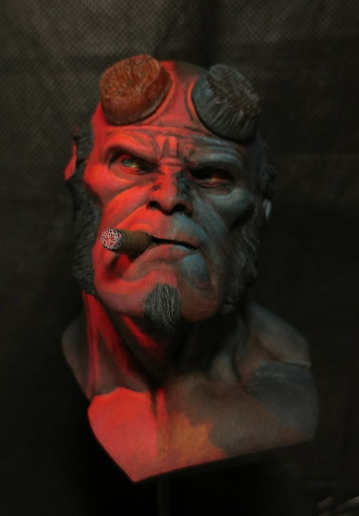 Marvel Hellboy