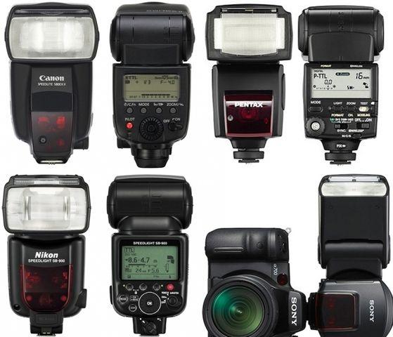 10 cose da sapere per scegliere il flash esterno