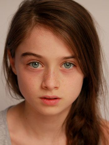 Raffey Cassidy for Young Valerie Aelius. Daughter of Amos Aelius. HUMAN.