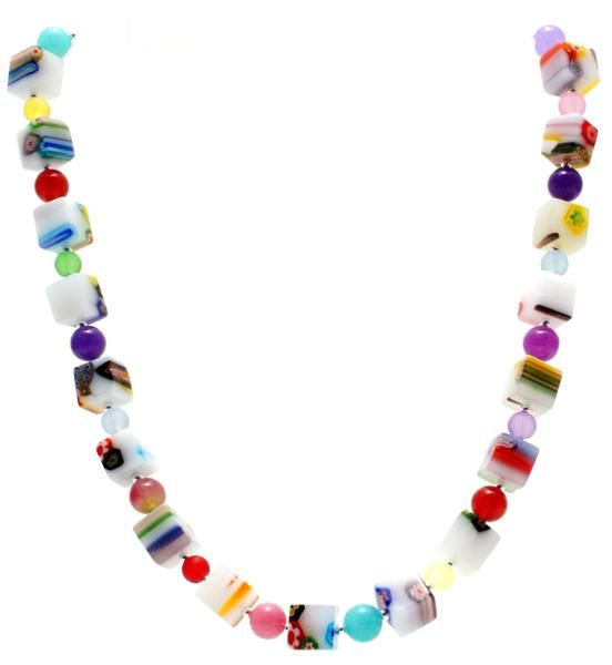 Ronin Fauve 2 Necklace - 18.5""