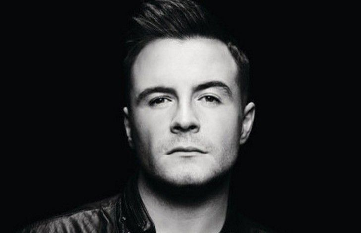 Konser Shane Filan Dunia Kecil Milik Penggemar Westlife Live in Jakarta
