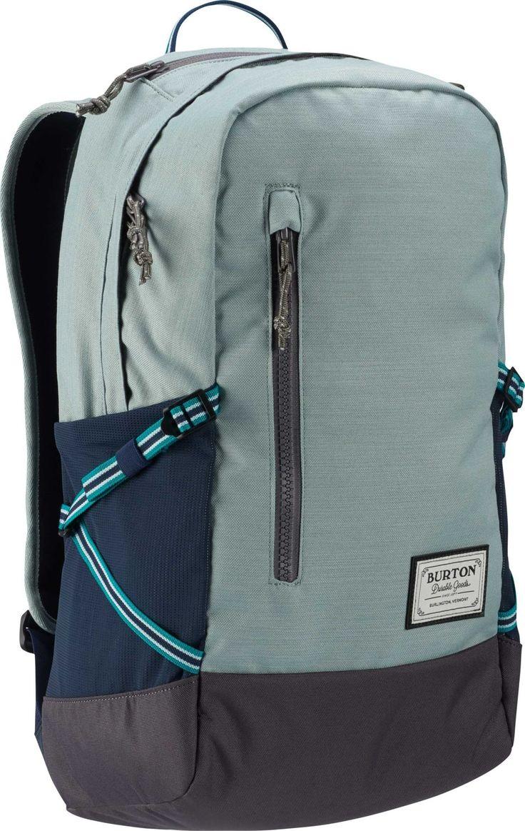 Burton Prospect Backpack - slate slub - Free Shipping