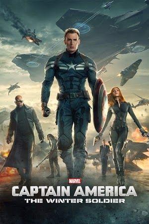 Capitan America 2: El Soldado de Invierno [DVDRip][Latino][2014][MultiHost]