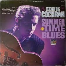 Eddie Cochran - Summertime Blues 1