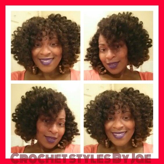 Crochet Braids Medium : Crochet, Braids and Medium on Pinterest