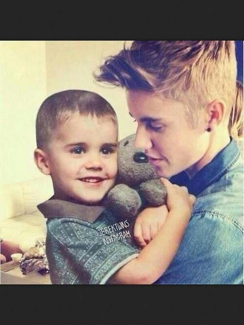 79 best Justin y jaxon Bieber images on Pinterest | Justin ...