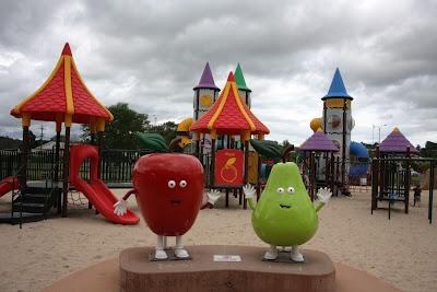 Apple Fun Park, Donnybrook